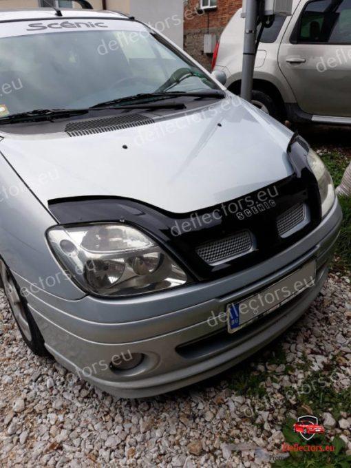 Дефлектор за преден капак за Renault-Scenic-I-1999-2003 4