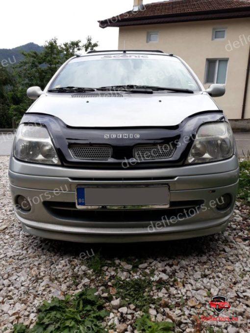 Дефлектор за преден капак за Renault-Scenic-I-1999-2003 5