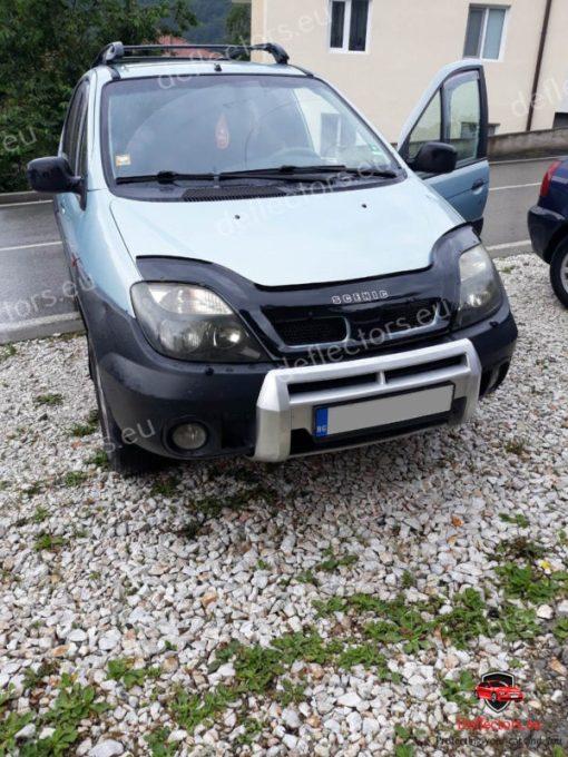 Дефлектор за преден капак за Renault Scenic (I) 1999-2003 7
