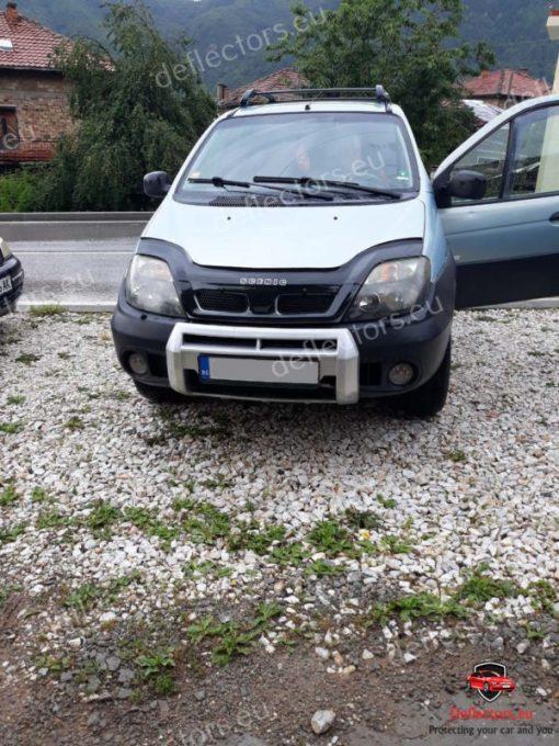 Дефлектор за преден капак за Renault Scenic (I) 1999-2003 8