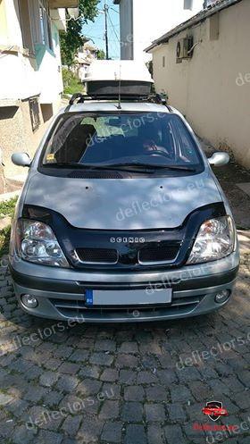 Дефлектор за преден капак за Renault Scenic (I) 1999-2003 9