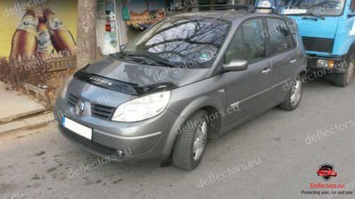 Дефлектор за преден капак за Renault Scenic (II) 2003–2009 (1)
