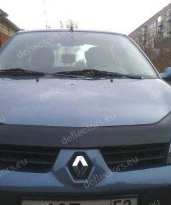 Дефлектор за преден капак за Renault Clio Symbol 2001-2008