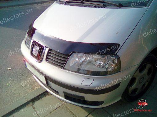 Дефлектор за преден капак за Seat Alhambra 2000-2010 1