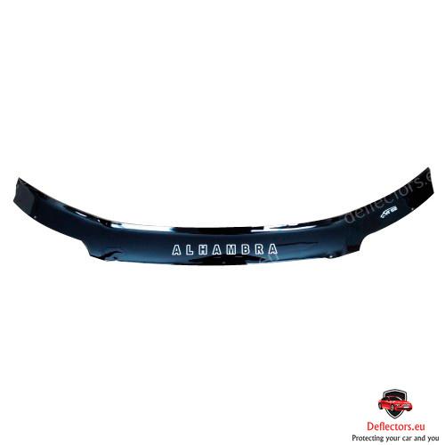 Дефлектор за преден капак за Seat Alhambra 2000-2010