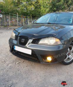 Дефлектор за преден капак за Seat-Ibiza-III-2001-2008-CORDOBA