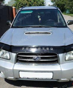 Дефлектор за преден капак за Subaru Forester 2002-2005