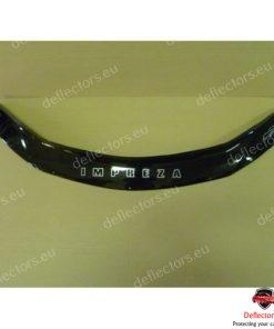 Дефлектор за преден капак за Subaru Impreza 2007-