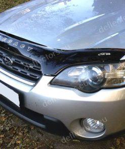 Дефлектор за преден капак за Subaru Legacy IV/Legacy Outback III 2003-2009