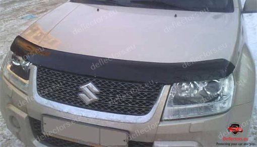 Дефлектор за преден капак за Suzuki Grand Vitara III/Escudo 2005-2014