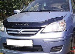 Дефлектор за преден капак за Suzuki Liana 2001-2008