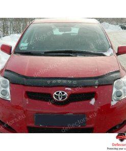 Дефлектор за преден капак за Toyota Auris 2007-2010