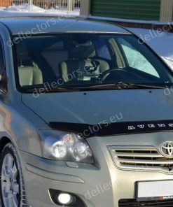 Дефлектор за преден капак за TOYOTA Avensis от 2003-2008 1