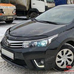 Дефлектор за преден капак за Toyota Corolla 2013-