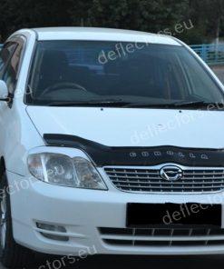 Дефлектор за преден капак за Toyota Corolla E12 Hb 2002-2007 1