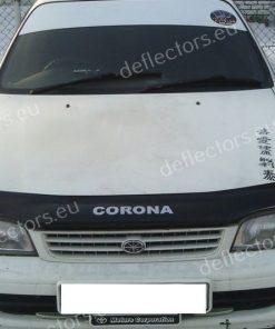 Дефлектор за преден капак за Toyota Corona (T190) 1992-1998 1