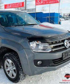 Дефлектор за преден капак за VW Amarok 2010-