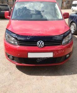 Дефлектор за преден капак за Volkswagen VW CADDY 2010-2015 1
