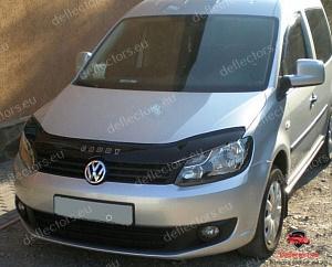 Дефлектор за преден капак за Volkswagen VW CADDY 2010-2015