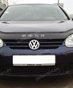 Volkswagen Golf-5 2003-
