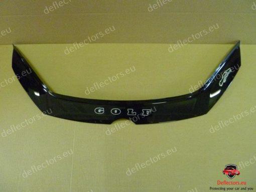 Дефлектор за преден капак за Volkswagen Golf-6 2008-
