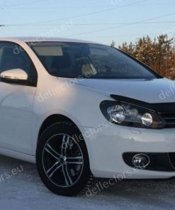 Volkswagen Golf-6 2008-