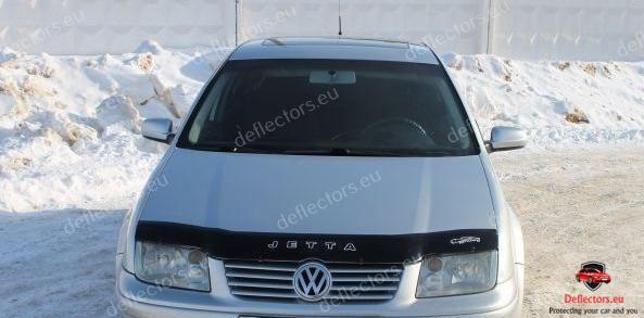 Дефлектор за преден капак за Volkswagen VW Jetta IV 1998-2005