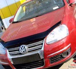 Дефлектор за преден капак за Volkswagen VW Jetta V 2005-2010 1