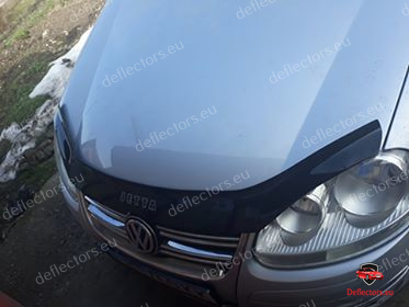 Дефлектор за преден капак за Volkswagen VW Jetta V 2005-2010