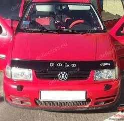 Дефлектор за преден капак за VW POLO 1994-1999 Hb