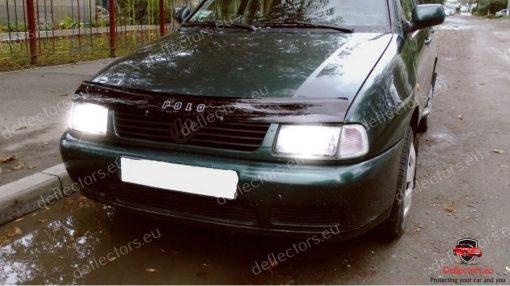 Дефлектор за преден капак за Volkswagen VW POLO Variant,Classic 1995-2001