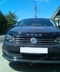 Дефлектор за преден капак за VW POLO V (2015-) седан 1