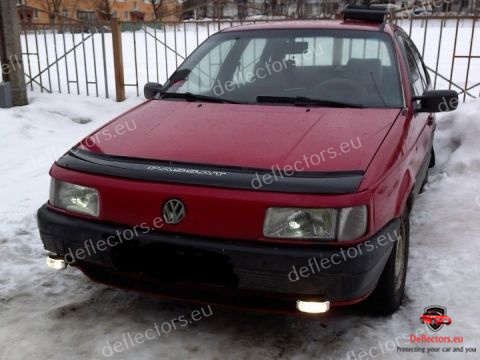 Дефлектор за преден капак за VW-Passat-B-3-1988-1993 1
