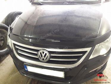Дефлектор за преден капак за Volkswagen VW Passat CC 2008-