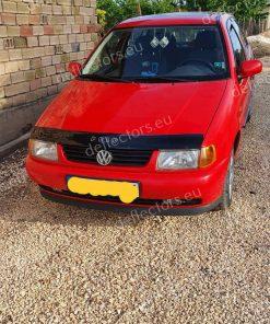 Дефлектор за преден капак за Volkswagen VW Polo 3 1994-1999/ Variant,Classic 1995-2001 6