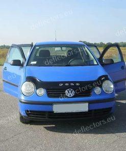 Дефлектор за преден капак за VW Polo 4 2001-2005 1
