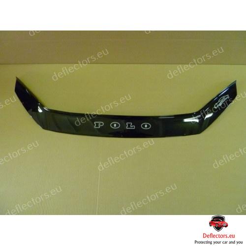 Дефлектор за преден капак за Volkswagen Polo 4 2005-2009 (след фейслифта)