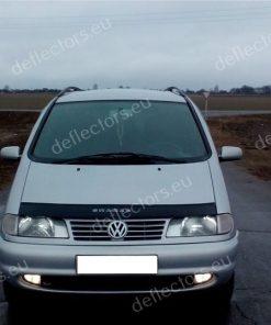 Дефлектор за преден капак за Volkswagen VW Sharan I 1995-2000