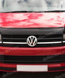 Дефлектор за преден капак за VW T6 Transporter Caravelle, Multivan 2016-