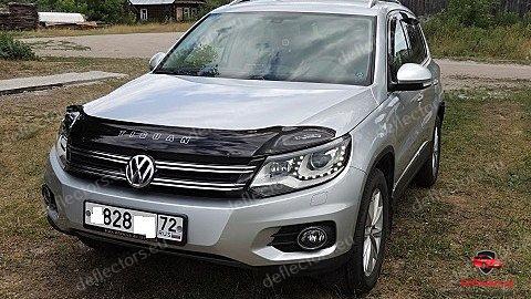 VW Tiguan 2008-2016