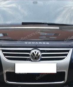 Дефлектор за преден капак за Volkswagen VW Touareg 2003-2010