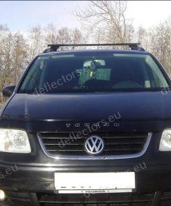 Дефлектор за преден капак за Volkswagen VW Touran 2003-2007