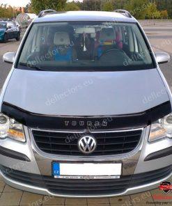 Дефлектор за преден капак за Volkswagen VW Touran 2006-2010