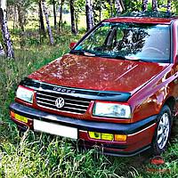 Дефлектор за преден капак за Volkswagen VW Vento 1992-1998