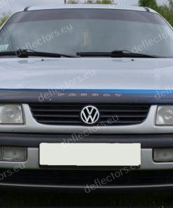 Дефлектор за преден капак за Volkswagen VW Passat B-4 1991-1997