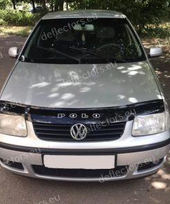 Дефлектор за преден капак за Volkswagen VW Polo 3 1999-2001 6