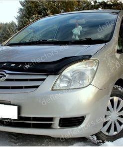 Дефлектор за преден капак за Toyota Corolla Spacio 2001-2007