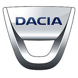 Dacia дефлектори