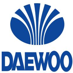 Daewoo дефлектори
