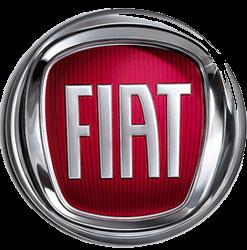Fiat дефлектори